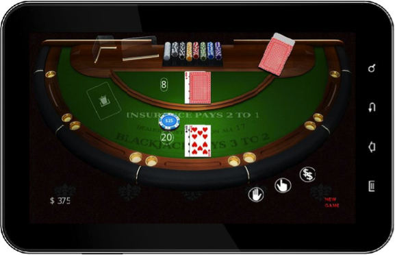 Mobile Blackjack Real Money