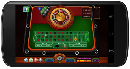 online casino android real money