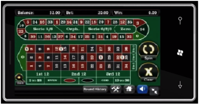 casino games windows phone