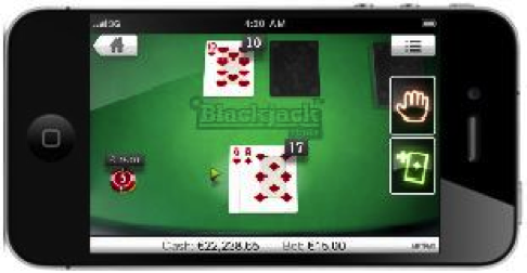 iPhone_blackjack
