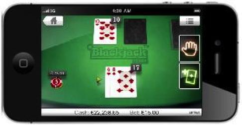 iPhone_blackjack